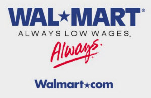 How Walmart's Low Wages Cost All Americans, Not Just Its Workers