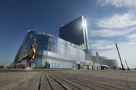 The $2.4 billion fiasco called Revel. Photo by John O'Boyle. Newark Star-Ledger.