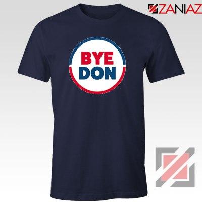 Bye-Don-Navy-Blue-Tshirt
